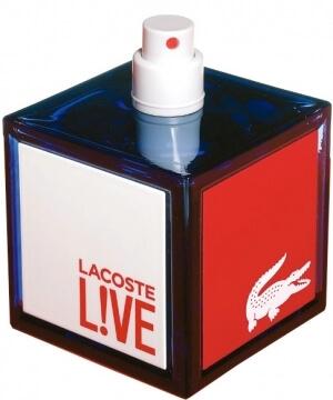 Lacoste Туалетная вода Lacoste Live, 100 ml (Man)