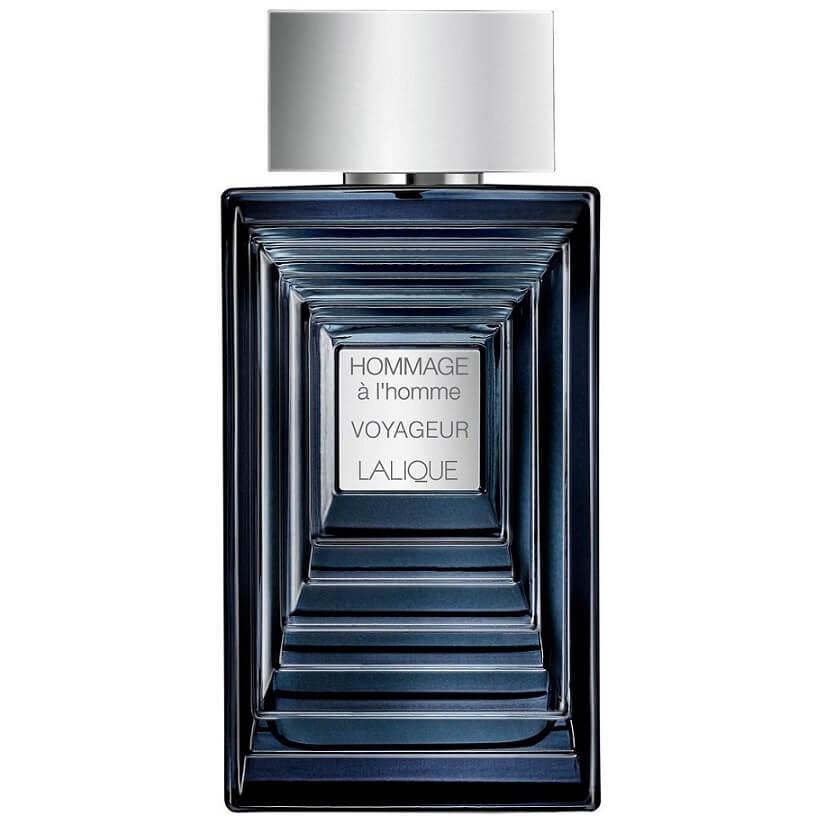 Lalique Туалетная вода Hommage a l'homme Voyageur, 100 ml (Man)
