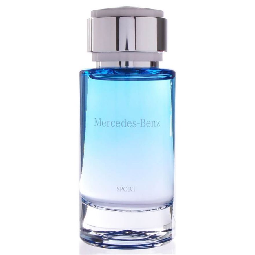 Mercedes-Benz Туалетная вода Mercedes-Benz Sport, 100 ml (Man)