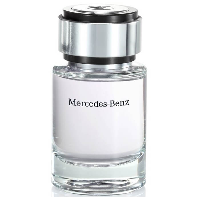 Mercedes-Benz Туалетная вода Mercedes-Benz, 100 ml (Man)