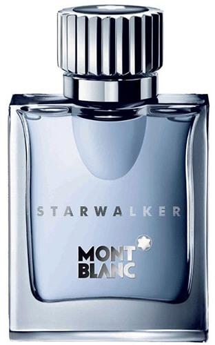 Mont Blanc Туалетная вода Starwalker, 50 ml (Man)