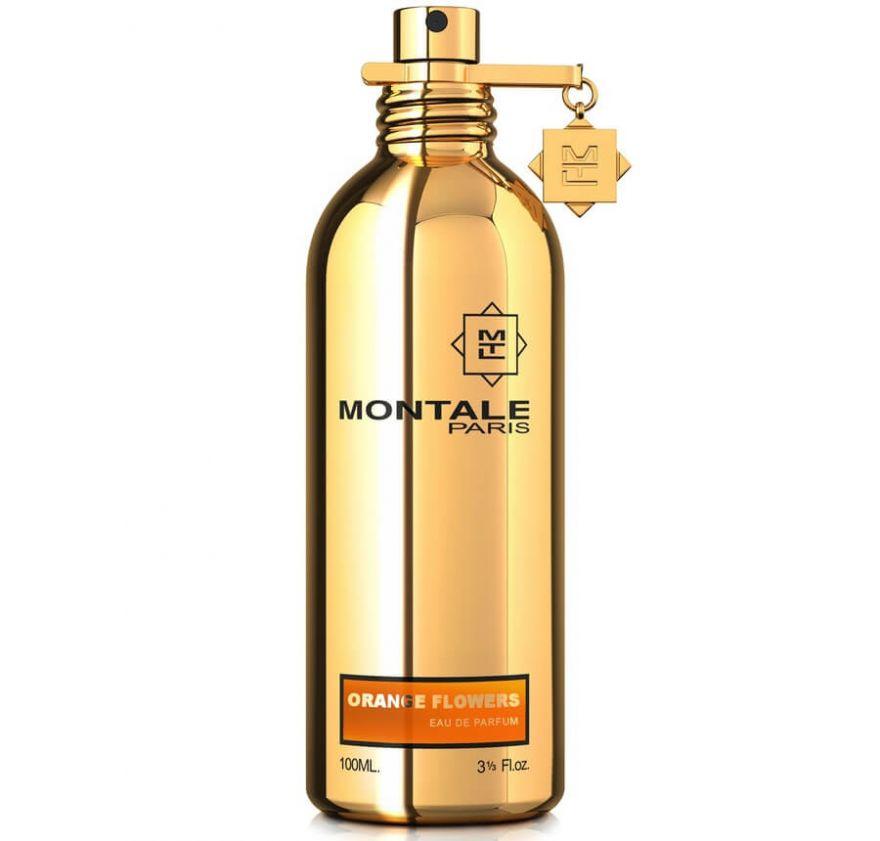 Montale Парфюмерная вода Orange Flowers Man, 100 ml (Man)