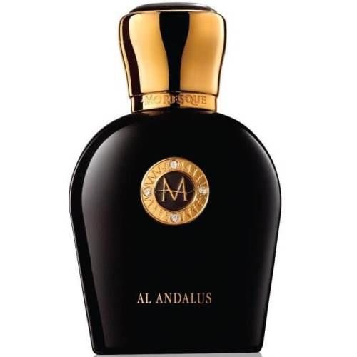Moresque Парфюмерная вода Al Andalus, 50 ml (Man)