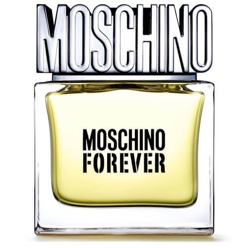 Moschino Туалетная вода Forever for Men, 100 ml (Man)