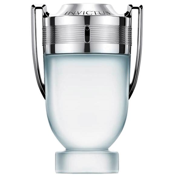 Paco Rabanne Туалетная вода Invictus Aqua, 100 ml (Man)