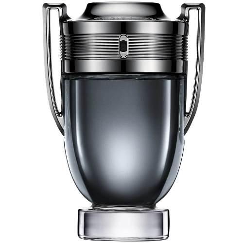Paco Rabanne Туалетная вода Invictus Intense, 100 ml (Man)