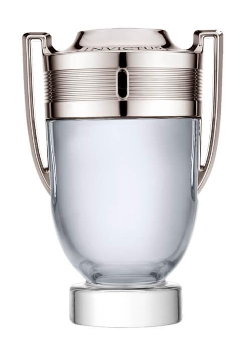 Paco Rabanne Туалетная вода Invictus, 100 ml (Man)