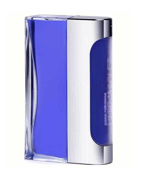 Paco Rabanne Туалетная вода Ultraviolet Men, 100 ml (Man)