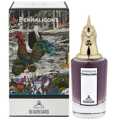 Penhaligon's Парфюмерная вода Monsieur Beauregard, 75 ml (Man)