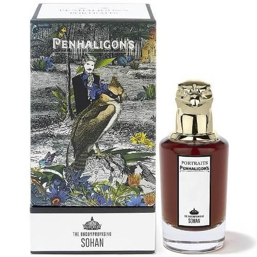 Penhaligon's Парфюмерная вода The Uncompromising Sohan, 75 ml (Man)