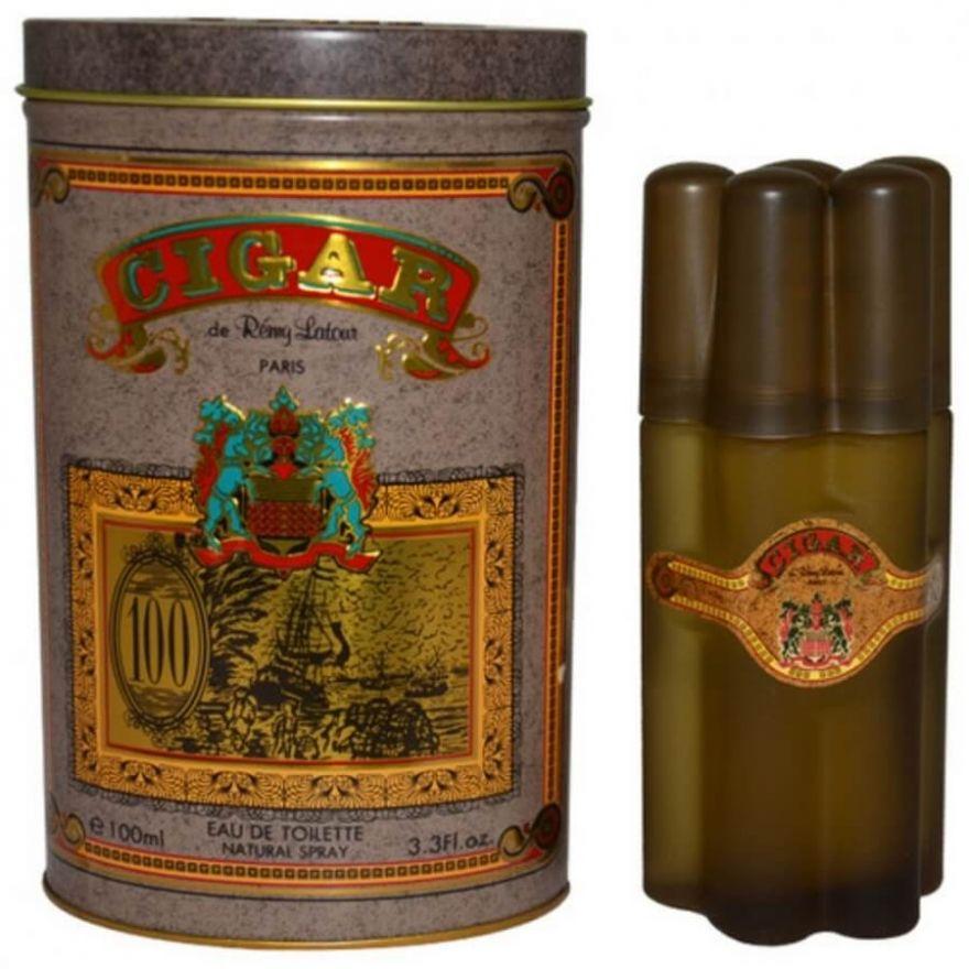Remy Latour Туалетная вода Cigar, 60 ml (Man)