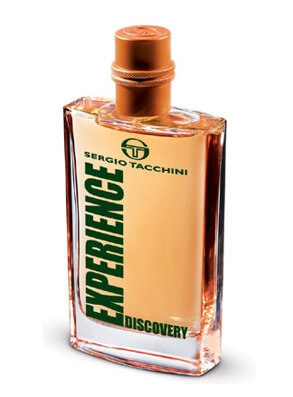 Sergio Tacchini Туалетная вода Experience Discovery Man, 100 ml (Man)