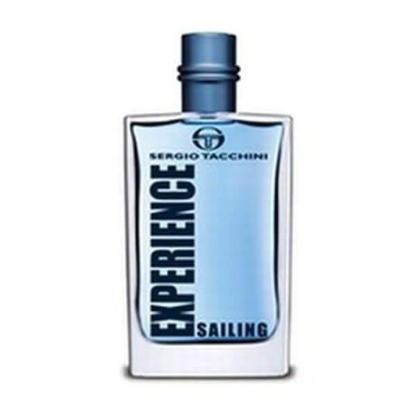 Sergio Tacchini Туалетная вода Experience Sailing Man, 100 ml (Man)