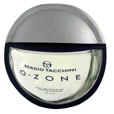 Sergio Tacchini Туалетная вода O-Zone man, 100 ml (Man)