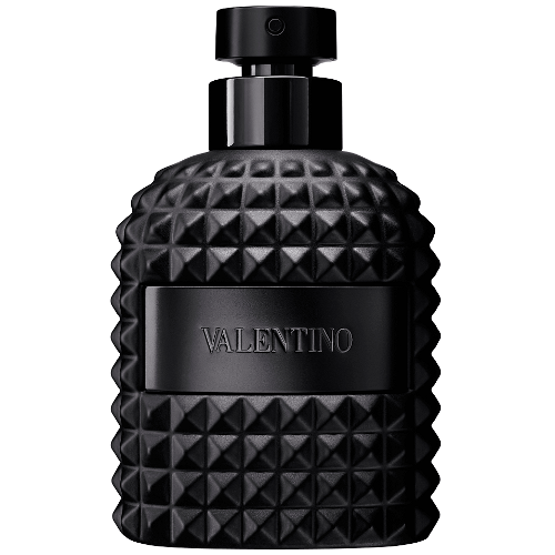 Valentino Туалетная вода Uomo Noir, 100 ml (Man)