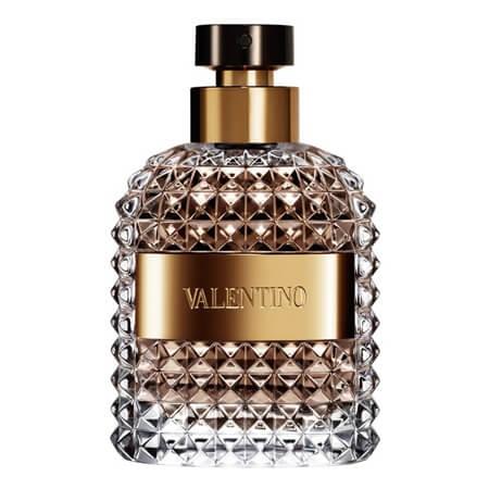 Valentino Туалетная вода Uomo Valentino, 100 ml (Man)