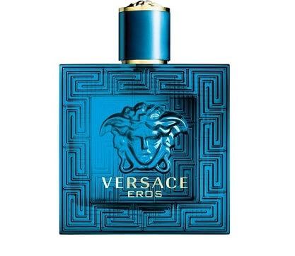 Versace Туалетная вода Eros, 100 ml (Man)