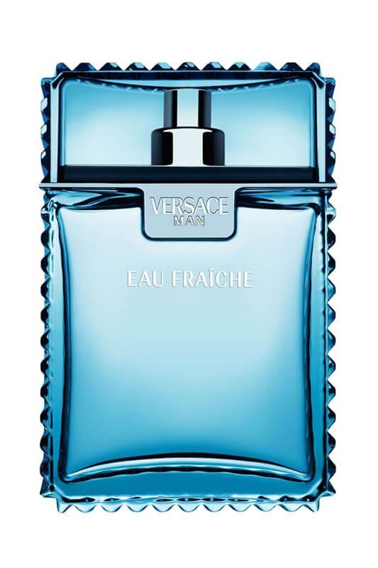 Versace Туалетная вода Versace Man Eau Fraiche, 100 ml (Man)