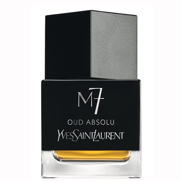 Yves Saint Laurent Туалетная вода La Collection M7 Oud Absolu, 100 ml (Man)
