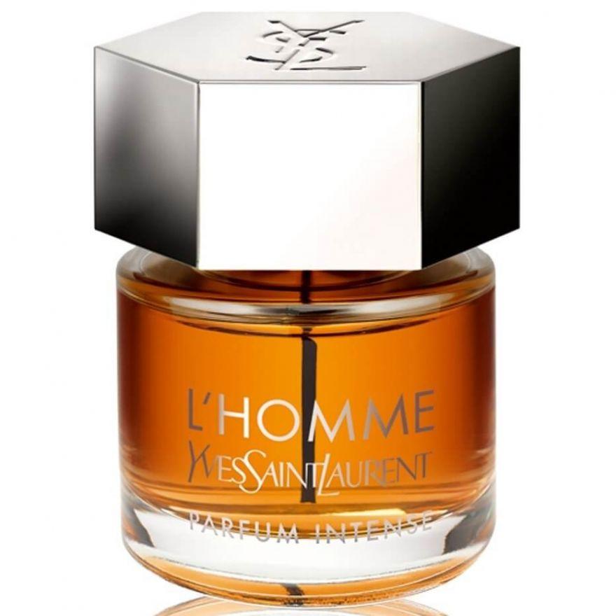 Yves Saint Laurent Туалетная вода L`Homme Parfum Intense, 100 ml (Man)