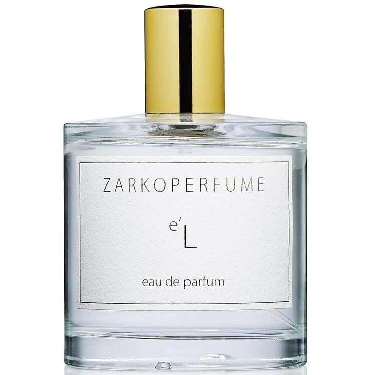 Zarkoperfume Парфюмерная вода e'L, 100 ml (Man)