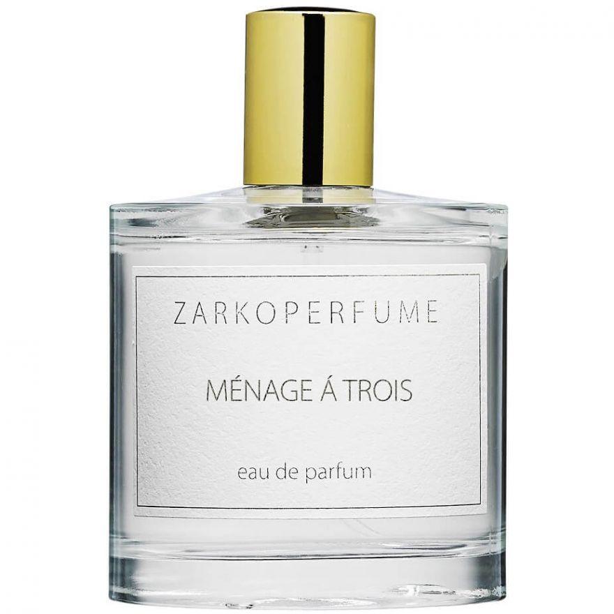 Zarkoperfume Парфюмерная вода Menage a Trois, 100 ml (Man)