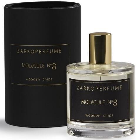 Zarkoperfume Парфюмерная вода MOLECULE No.8, 100 ml (Man)