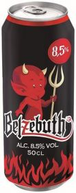 Belzebuth Blond (Вельзевул Блонд) ж/б 0.5 л