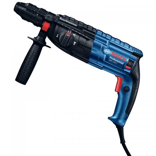 Перфоратор SDS-Plus Bosch GBH 240 F (3611B73000)