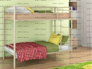 Кровать двухъярусная Севилья-3 ФМ