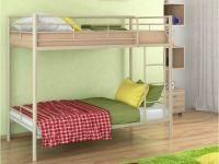 Кровать двухъярусная Севилья-3П