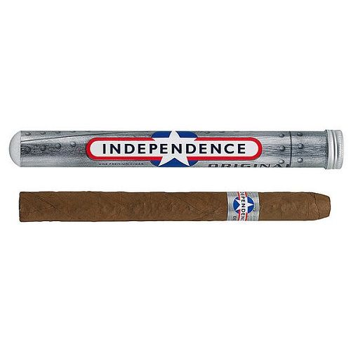 Сигары Индепенденс Тюбс (20)