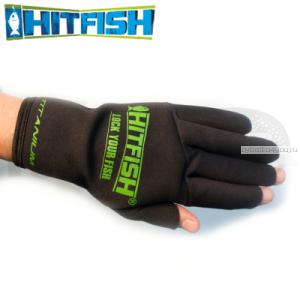 Перчатки рыболовные Hitfish Glove 06