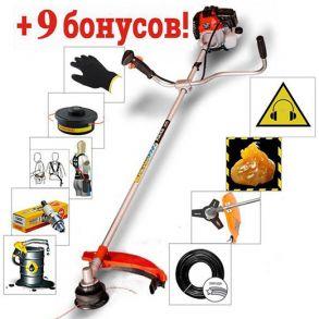 Бензокоса (триммер) Shtenli MS 1.45 кВт