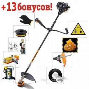 Бензокоса (триммер) Shtenli Demon Black PRO 4500