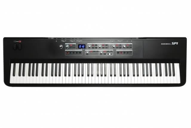 Kurzweil SP1 Цифровое сценическое пианино