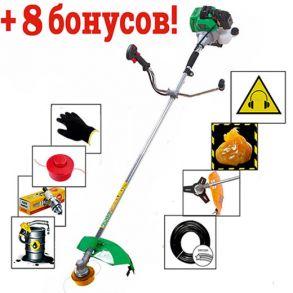 Бензокоса (триммер) Profi (TG330B) 2.1 кВт