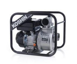 Мотопомпа Koshin SEV 80X