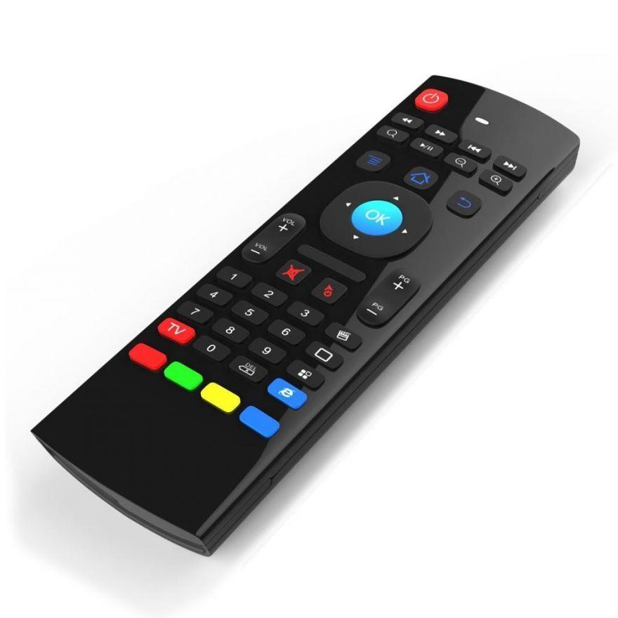 Air Mouse MX3 Пульт дистанционного управления клавиатура/мышь