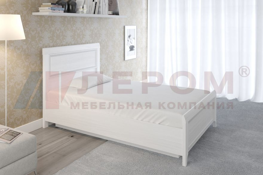 Кровать КР-1022 ЛЕРОМ
