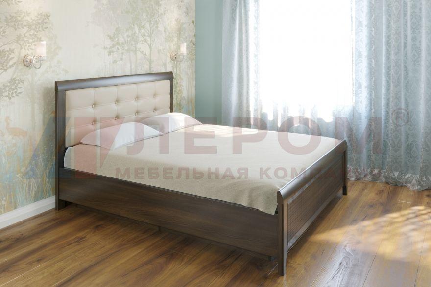 Кровать КР-1033 ЛЕРОМ