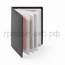 Футляр для карт Durable на 8 карт с защитой RFID SECURE 2309-58