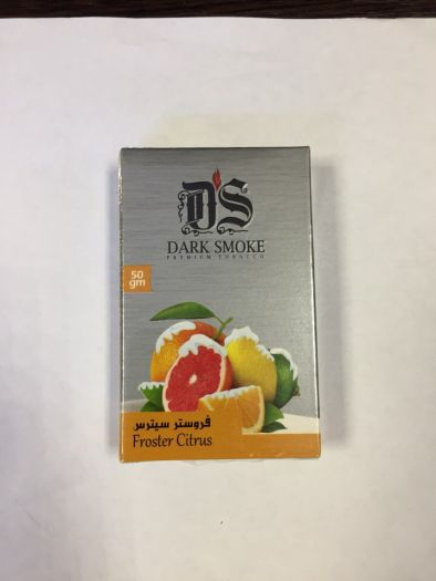 Табак для кальяна Dark Smoke Forest Citrus