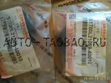 S1700L21069-40010 Сальник дифференциала привода JAC J3/J5/S5/Tagaz C10
