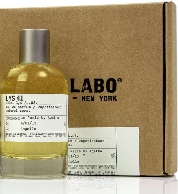 Le Labo  LYS 41