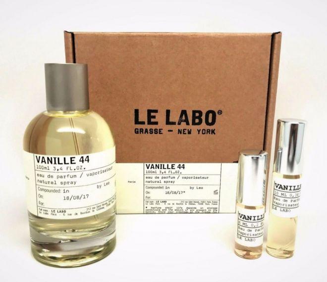 Le Labo  VANILLE 44 PARIS