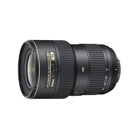 Nikon 16-35mm f/4G ED VR AF-S Nikkor (JAPAN)