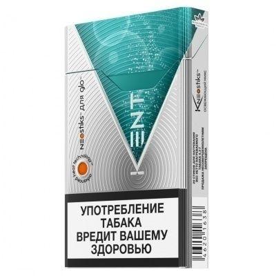 Табачные стики KENT Neostiks™ Освежающий микс