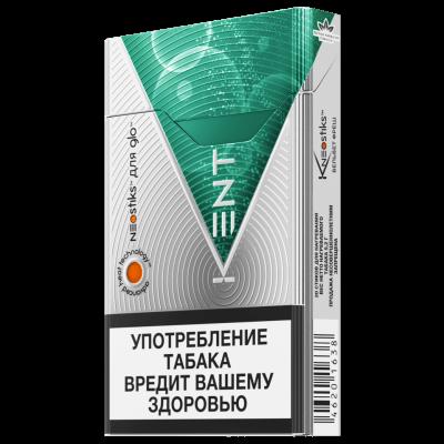Табачные стики KENT Neostiks™ Вельвет Фреш