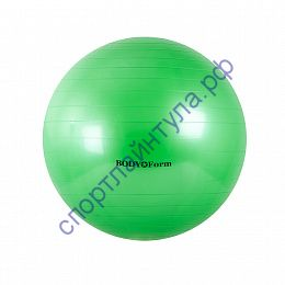 "Мяч гимнастический BF-CHB01 (26"") 65 см зеленый"